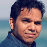 Srijan Pal Singh