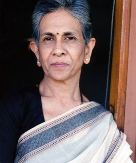 Shashi Deshpande