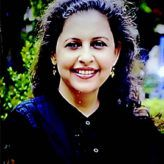 Mrinalini Patwardhan Mehra