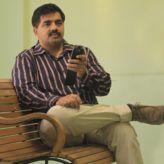 S. Hussain Zaidi