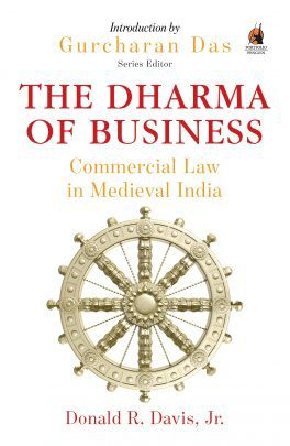 The Dharma of Business