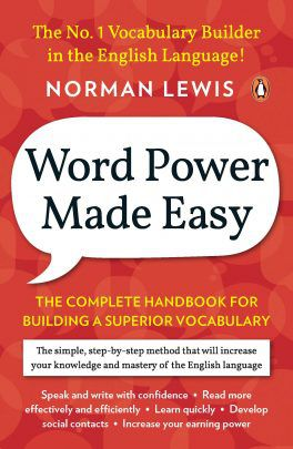 word power made easy penguin india
