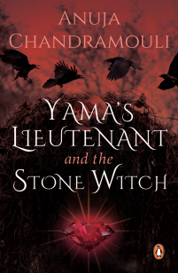 Yama's Lieutenant and The Stone Witch
