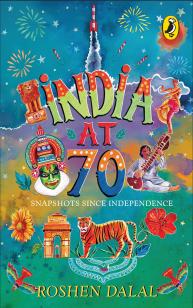 India at 70 18 Sep 2017