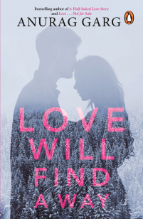 Love Will Find a Way 18 Sep 2017