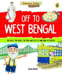 Off to West Bengal (Discover India)