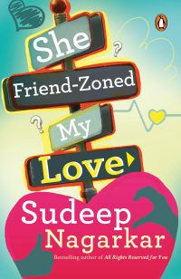 She Friend – Zoned My Love
