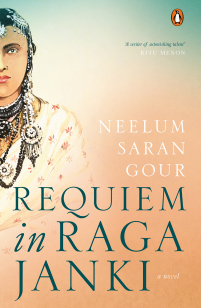 Requiem in Raga Janki 14 Jun 2018