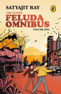 The Puffin Feluda Omnibus