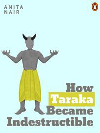 How Taraka Became Indestructible