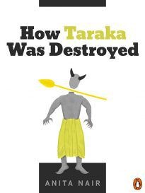 How Taraka Was Destroyed