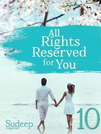 All Rights Reserved For You