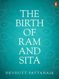 The Birth of Ram and Sita
