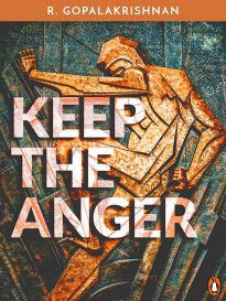 Keep the Anger