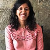 Aparna Ravichandran